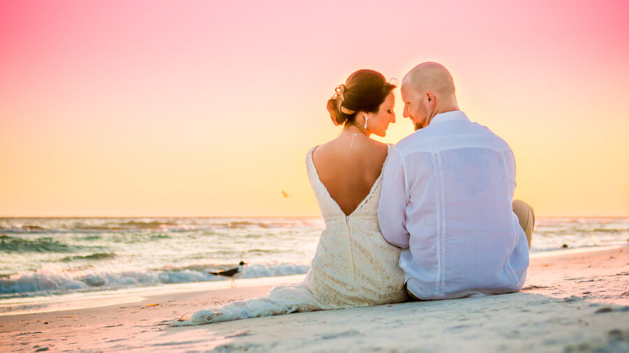 Tampa Wedding Photography by Chen Wang