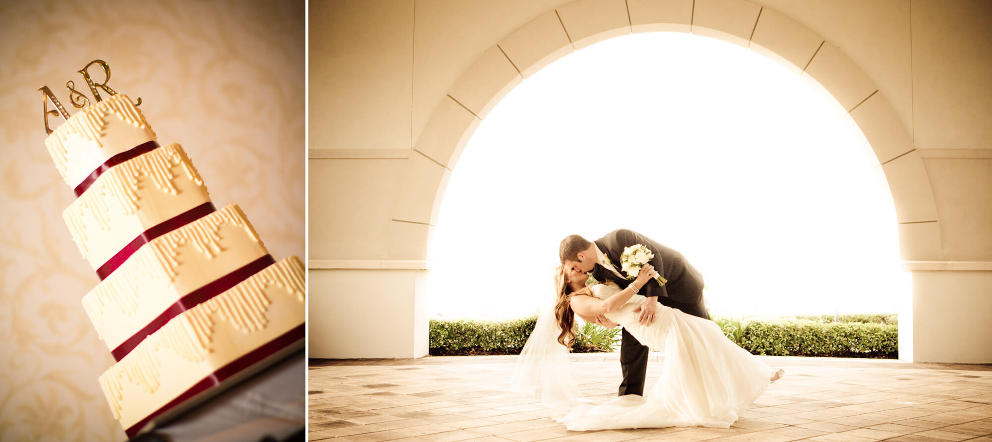 Sweet Lighting Tampa Riverview Brandon Wedding Photographer