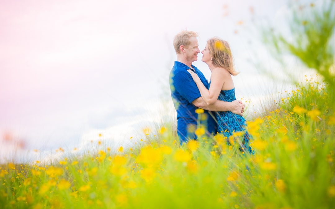 Engagement Session | Anne & Dave