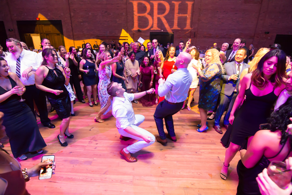 Event Photography | 2018 Brandon Regional Hospital Annual Nursing Gala